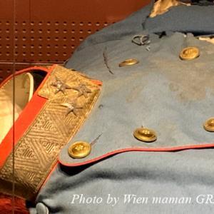 墺から始まる世界大戦 〜今日は第一次世界大戦の日〜 軍事史博物館でその始まりを目の当たりにする