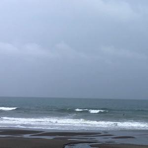 今週の海♪