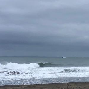 海さいこー♪