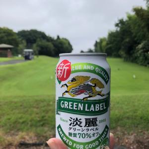 ゴルフ♪からの〜お初!1人焼肉部♪
