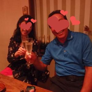 ご近所会 with ◯◯ご夫婦♪