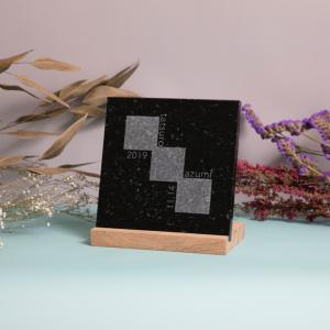 marriage stone 【square】