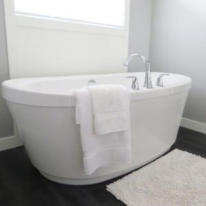 お風呂上りには…