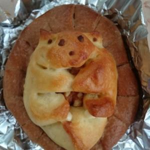 ねずみパン