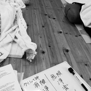 第2期ヨーガ基礎講座が修了しました☆*。