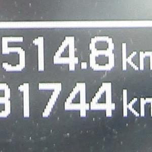 ソリオの燃費20200406