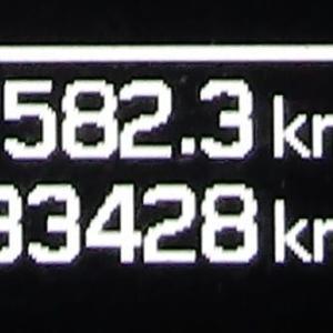 ソリオの燃費20200622