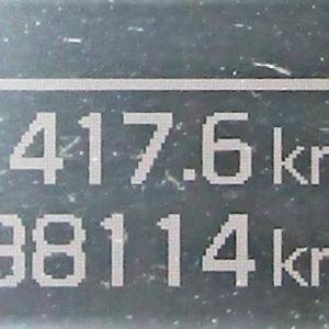 ソリオの燃費20210105