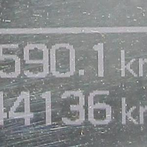 ソリオの燃費20210907
