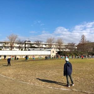 2019.12.9 八重原小学校マラソン大会