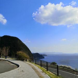 長崎 ドライブの秋② 景色最高!道の駅「夕陽が丘そとめ」