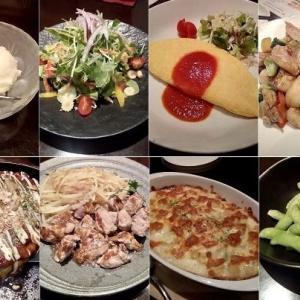 お肉が美味しい☆鉄板や万菜