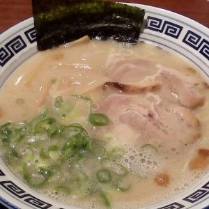 福岡 ラーメンナンバー1☆久留米ラーメンの清陽軒