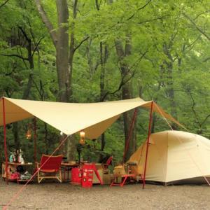 愛用の道具が逝くたびに気付くキャンプ道具の本質的なところ 続編