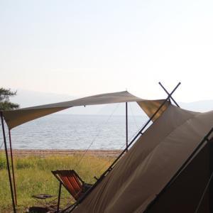 世の中 全ての人がキャンプを好きになるそんなキャンプ場