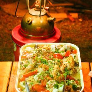 【食欲の秋】ご当地食材で我が家史上最高のアクアパッツァを堪能!