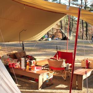 冬キャンプの夜を極上に変えるひと工夫