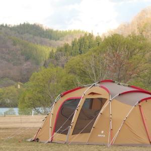 有意義な時間 それがキャンプ