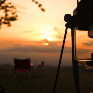 キャンプの夜がワンランクアップ やっと出会えた割れないグラス