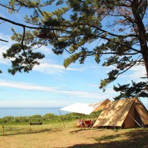 キャンプがあって本当によかった