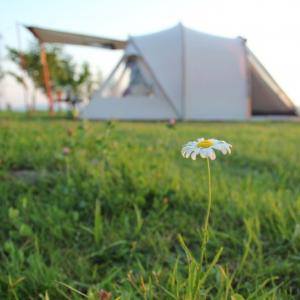 キャンプに求める非日常感遂に極まれり 北海道キャンプ旅 act 3