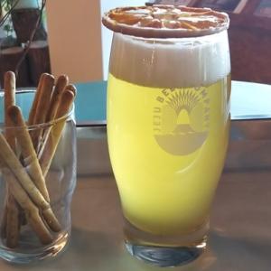 済州ビール工場 見学