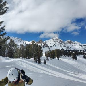 2020ー2021 スキーシーズン