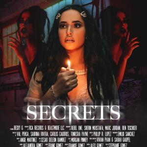 Secrets 和訳【4】Becky G
