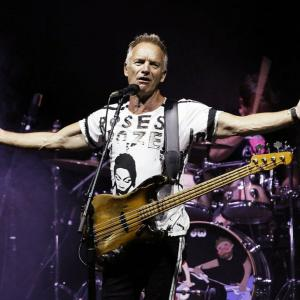 Can't Stand Losing You 和訳【4】The Police (Sting)