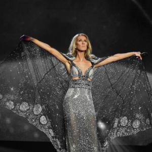 Imperfections 和訳【1】Céline Dion
