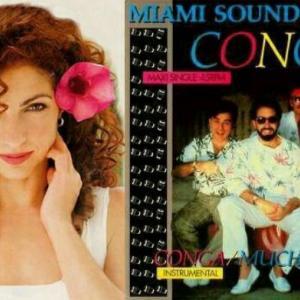 Conga 和訳【1】Gloria Estefan (Miami Sound Machine)