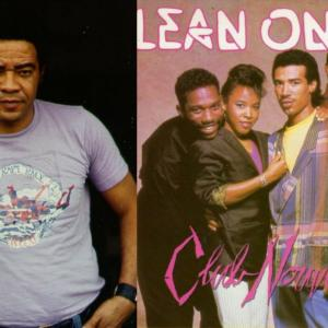 Lean On Me 和訳 Club Nouveau / Bill Withers