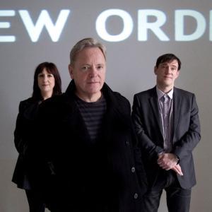 Be A Rebel 和訳【5】New Order