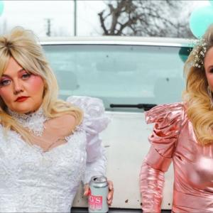 Drunk 和訳【3】Elle King & Miranda Lambert