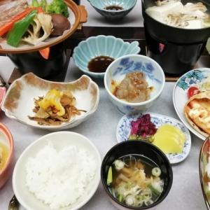 温泉宿の条件、決め手はやはり食事と露天風呂