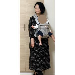 今日の服 & Rubyさんが2年ぶりに大阪試着会をするんですって!