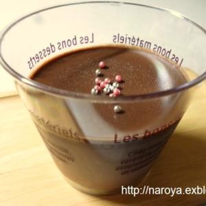 年に一度のチョコレート菓子作り