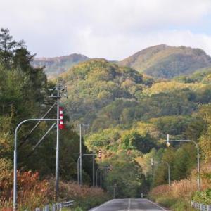 北海道ラストラン 27日目-① 森町の鳥崎渓谷