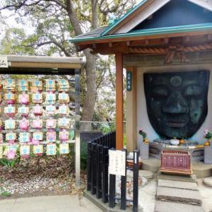下町めぐり ⑥上野大仏から弁天堂へ