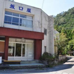 四国路ラストラン 9日目-③ 太龍寺へと続く難所道