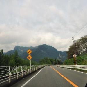 チョイ旅 ➂ 県境の熊野皇大神社(長野県)・熊野神社(群馬県)