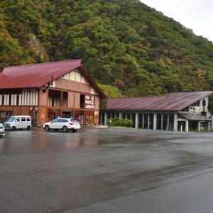 紅葉と出湯 ➂ 桧枝岐村散策