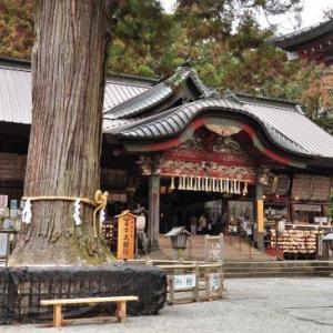 4日目 ➂「吉田の火祭り」・北口本宮冨士浅間神社
