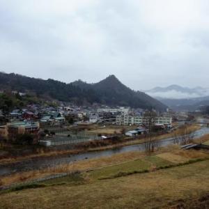 5日目 ①雨の奥多摩走行