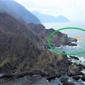 本土はもちろん、北海道・本州・四国・九州の四端狙うものの・・・