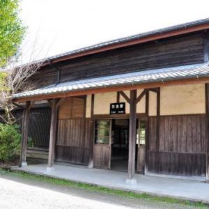 おまけの肥薩線 ②日本三大車窓の矢岳駅
