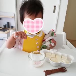 次女 1歳3ヶ月♡