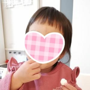 次女 1歳7ヶ月♡