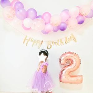 ♡Happy 2nd birthday♡