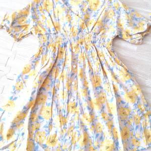 お洋服の購入品&桜